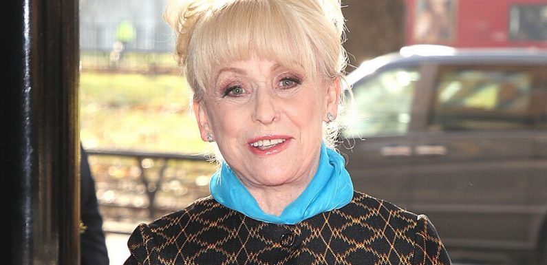Ending to BBC Barbara Windsor biopic was changed after Alzheimer's diagnosis