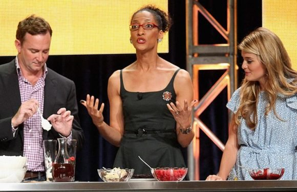 'The Chew' Canceled Amid Mario Batali Sexual Misconduct Allegations And Show's Hosts Look To Future