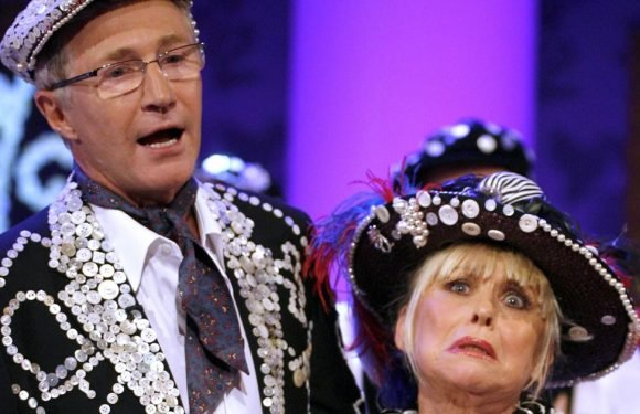 Paul O'Grady provides update on pal Barbara Windsor after Alzheimer's diagnosis