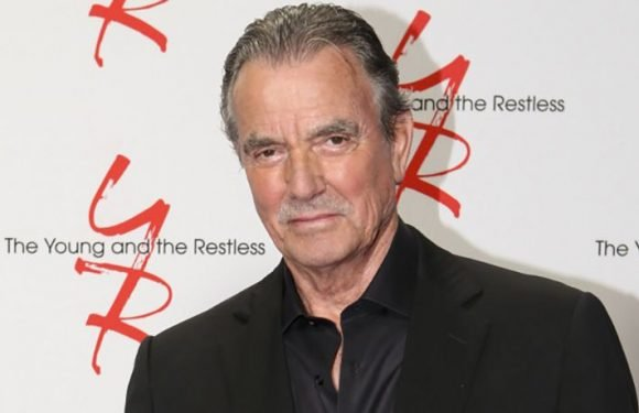 'The Young And The Restless' Recap For Wednesday, May 30: Victor's On The Warpath And Hilary's Pregnant