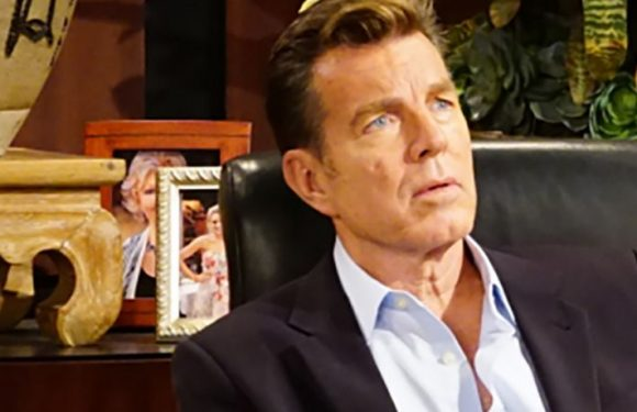 'The Young And The Restless' Spoilers For Monday, May 14: Jack's Shocking Results Plus Unusual J.T. Details
