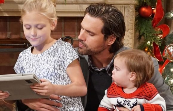 'The Young And The Restless' Spoilers: Nick And Victor Battle For Custody Of Christian
