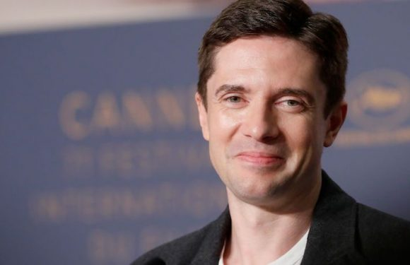 'That 70s Show' Star Topher Grace Says He's Down For A Reboot