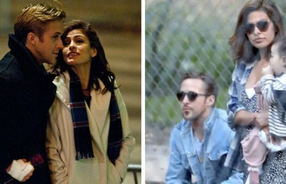 10 Things Only Eva Mendes Loves About Ryan Gosling (And 10 Things Hollywood Forgets About Him)