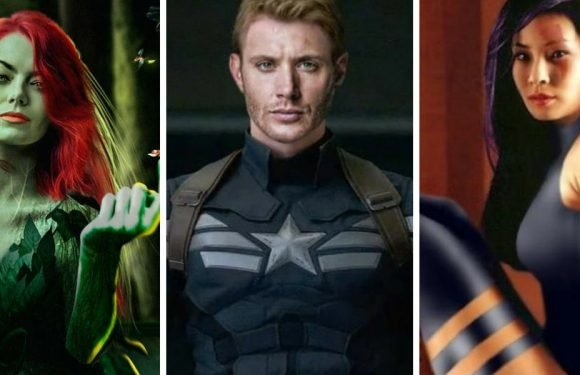 25 Superhero Photoshop Fancastings That We Would Prefer To The Real Deal