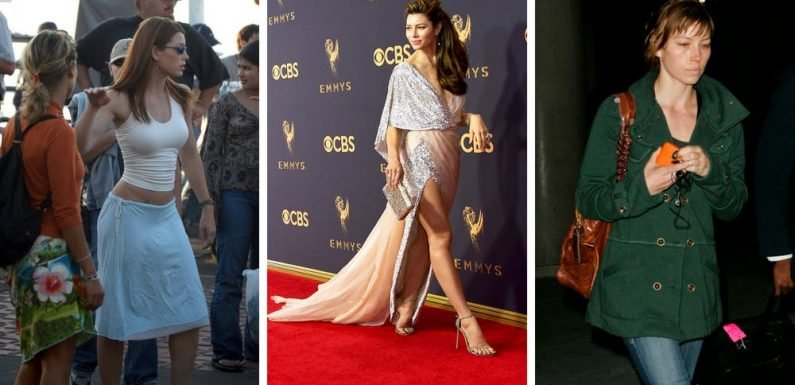 13 Times Jessica Biel Had All Eyes On Her (And 12 Times We Wanted To Look Away)