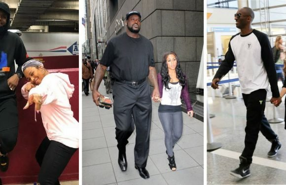 20 Super Rich NBA Stars Who Dress Like An Average Joe