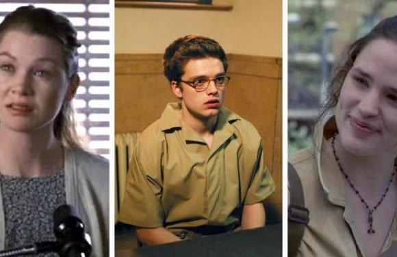 30 Stars That Guest Starred On Law And Order (Before They Got Their Big Break)