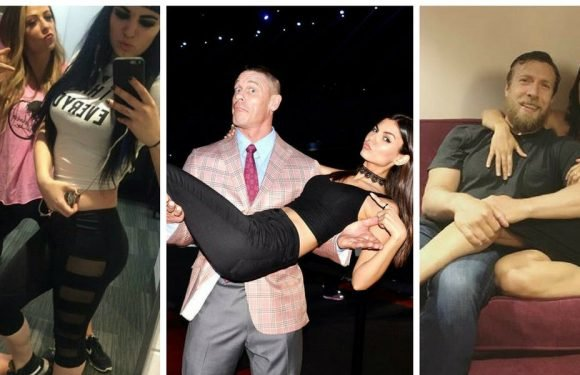 15 Secrets Only Vince McMahon Knows About WWE's Current Roster