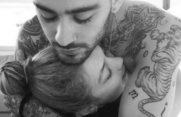 Zayn Malik and Gigi Hadid are back on – and fans love it