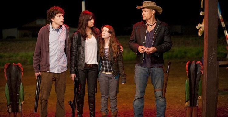 'Zombieland 2' Likely to Come in 2019 With Original Cast Returning