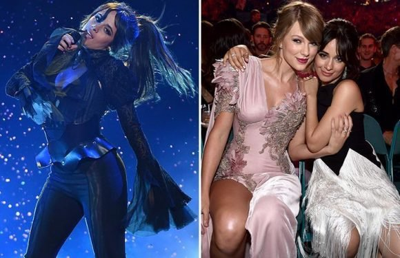 Camila Cabello cancels gig with Taylor Swift after being admitted to hospital following Billboard Awards
