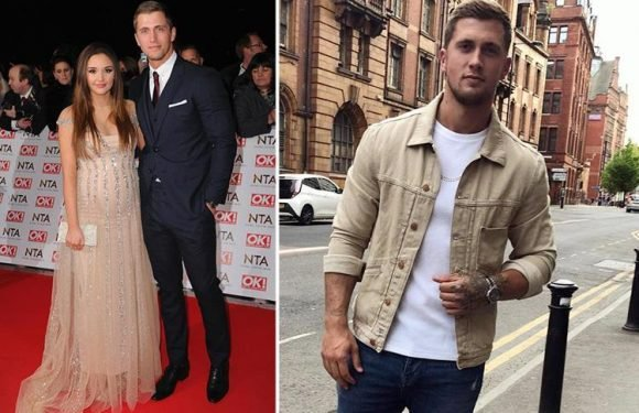 Dan Osborne opens up about 'miserable' marriage to pregnant wife Jacqueline Jossa and reveals bitter rows led to split