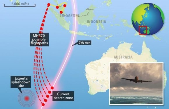 MH370 will NEVER be found because search teams assume plane spiralled out of control instead of suicidal pilot planning to hide it forever, expert says