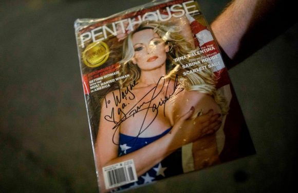 Penthouse may be bought by High Times suitor