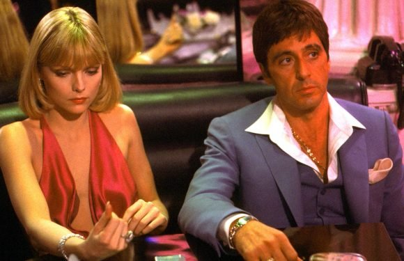 'Scarface' returning to the big screen for 35th anniversary