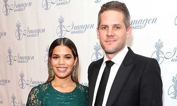America Ferrera Gives Birth: Star Welcomes 1st Baby With Husband, A Son — Congrats
