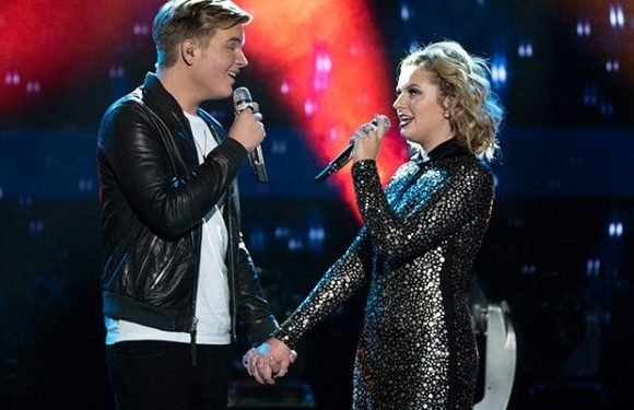 'American Idol': Everything We Know About Caleb Lee Hutchinson and Maddie Poppe Dating
