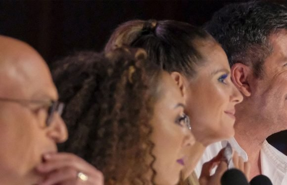 'America's Got Talent' 5th Judge: A Family Band, a 14-Year-Old Rapper, Cats and Acrobats Shine on Premiere