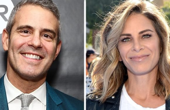 Andy Cohen Claps Back at Jillian Michaels for Saying 'Real Housewives' Is Proof He Hates Women