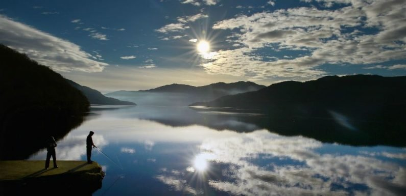Archaeologists Have Discovered Over 80 Lost Sites Of Settlements Around Loch Lomond, Scotland
