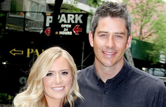 ABC Exec 'Didn't Know' Arie Luyendyk Jr. Passed on TV Wedding