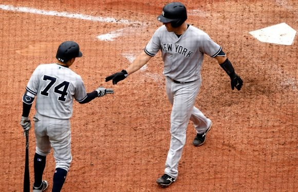 Austin Romine turns to Torreyes for help with his Yankees mission