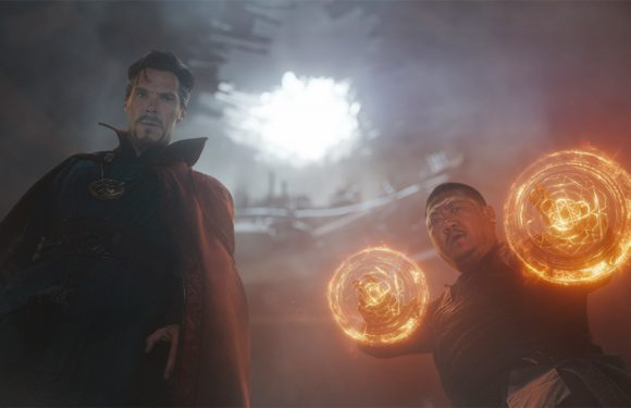 'Avengers: Infinity War' Becomes Fifth-Highest Grossing Film Globally