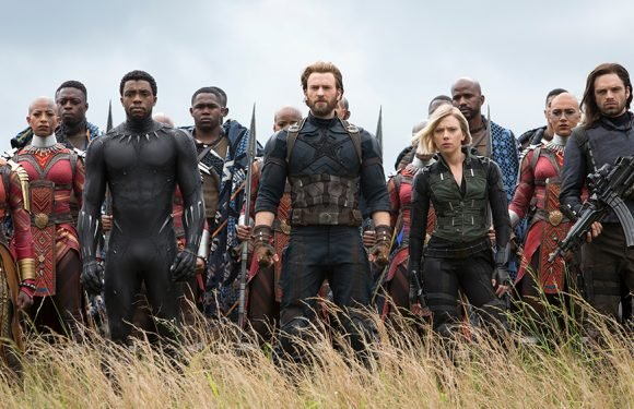 'Avengers: Infinity War' Shows Marvel Cinematic Universe Is Immune to Superhero Fatigue
