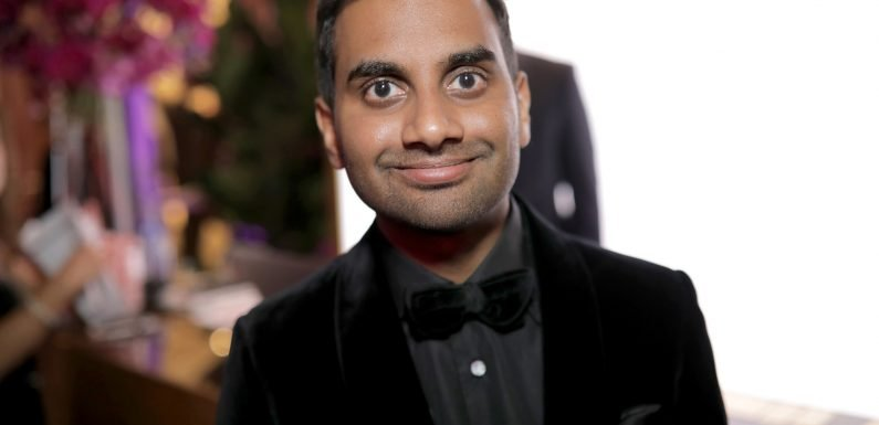 Aziz Ansari returns to stand-up after sex misconduct allegations