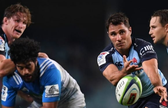 The stats that highlight why Waratahs cannot underestimate the Blues