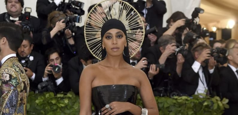 This celeb let fans choose her Met Gala dress, then wore another one