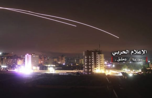 Israel and Iran just attacked each other in Syria. What's going on?