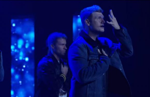Backstreet Boys Celebrate 25 Years With New Single, New Music Video, Classic Dance Moves