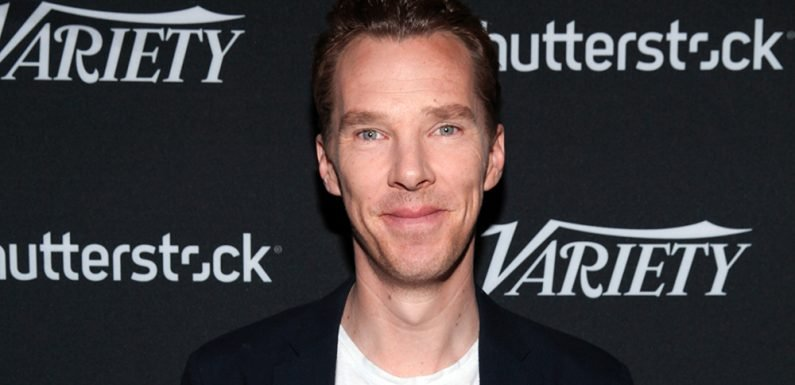 Benedict Cumberbatch Spy Thriller 'Ironbark' Sells Out International Rights (EXCLUSIVE)