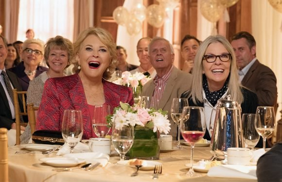 Film Review: 'Book Club'