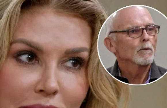 Brandi Glanville Hurt By Dad's Lie Detector Question on 'Marriage Boot Camp: Reality Stars Family Edition' (Exclusive)