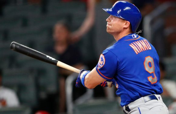 Mets bullpen finally delivers to salvage day-night split