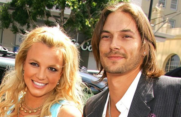 Kevin Federline's Lawyer Plans to Depose Britney Spears in Child Support Battle