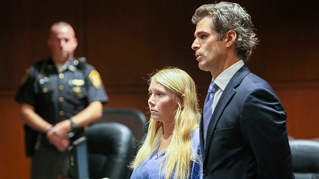 Former OH Cheerleader, 19, Faces Charges For Killing & Burying Her Baby, Horrifies Neighbors