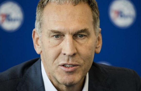 Bryan Colangelo: Fake Twitter Accounts Blasting 76ers Players, Revealing Medical Info, Linked To Philly GM