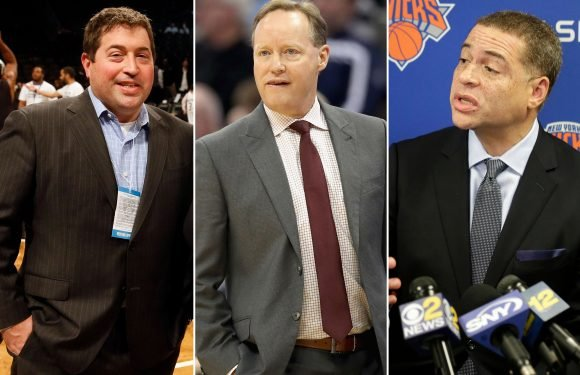 The team getting in the way of Knicks' path to Budenholzer