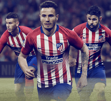 Antoine Griezmann's Atletico Madrid future in further doubt after not appearing in kit launch