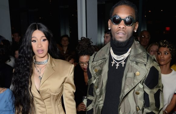 Cardi B's chaotic Met Gala night continues: Offset's $150K chain now missing