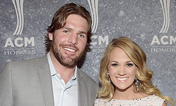 Carrie Underwood Reportedly Pregnant With Twin Girls 6 Mos. After Scary Accident