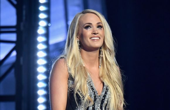 Carrie Underwood Releases First Music Video Since Getting 40 Stitches in Her Face