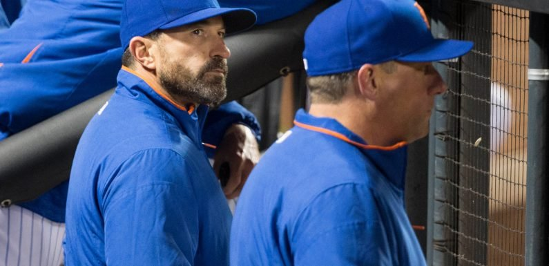 Now comes the Mickey Callaway test that Collins usually aced