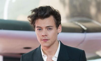 Celebrities Dissed Harry Styles, Stars Shaded One Direction Singer