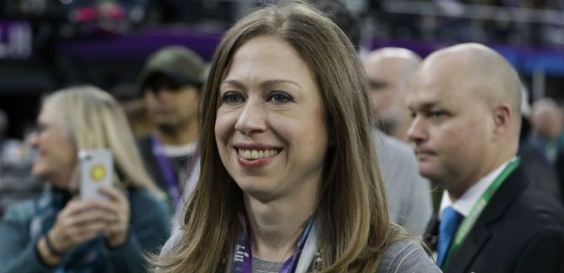 Donald Trump 'Degrades What It Means To Be An American', Says Chelsea Clinton
