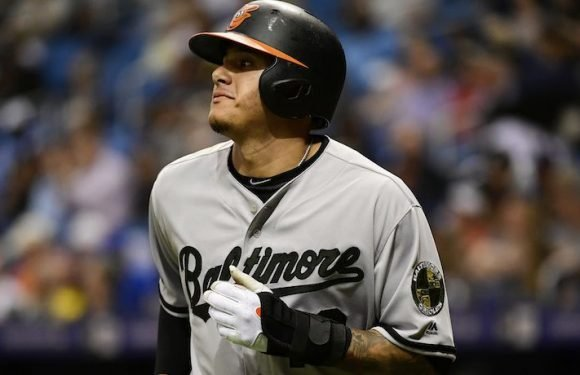 MLB Rumors: Chicago Cubs May Not Be In On Manny Machado